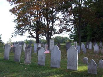 shelburne farms cemetery